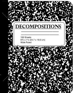 decomposition