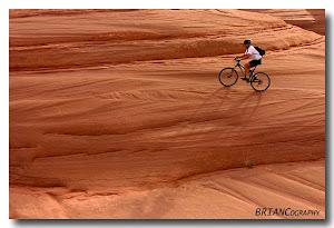 Moab rocks!
