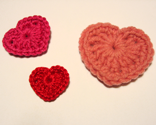 Crochet Heart Patterns For Beginners : Handmade crocheted clothes for fashion dolls Barbie and ...