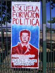 ESCUELA DE FORMACION POLITICA