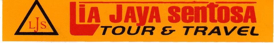 Lia jaya sentosa tour&travel