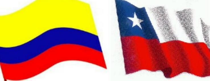 VIVA COLOMBIA Y SUS BELLEZAS!