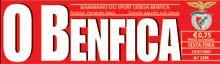 sai à 6ª feira o mais antigo jornal desportivo do país