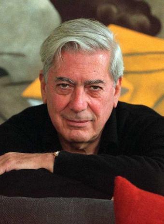 Mario Vargas Llosa. La libert� et la vie