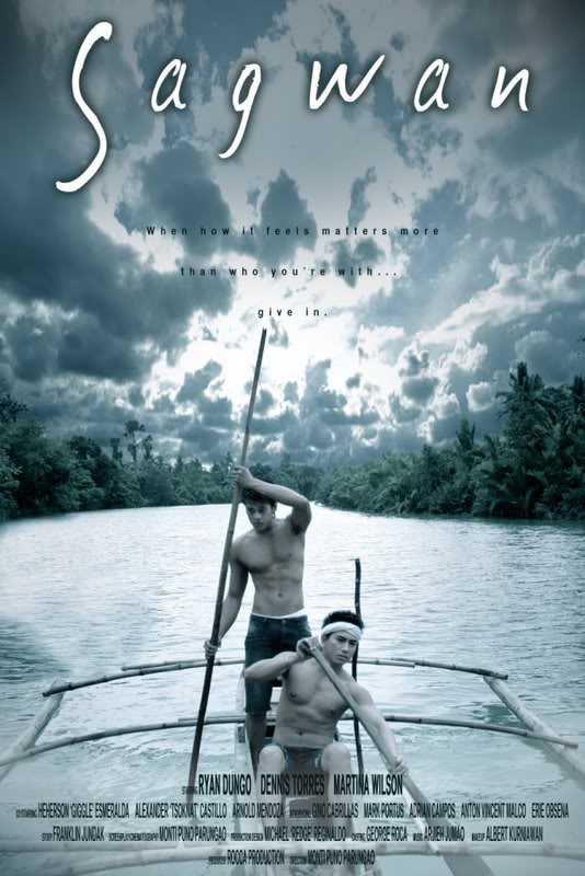 Sagwan 2009 Tagalog Movie