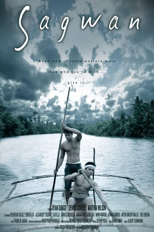 Sagwan 2009 Tagalog Movie