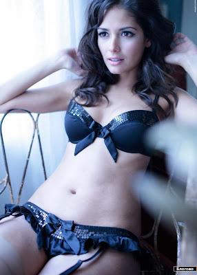 Colombian Supermodel - Carla Ossa 20