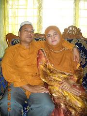 ayah & mak tercinta