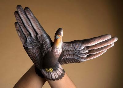 hand painting 15 - Hand Painting Art