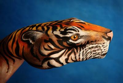 hand painting 17 - Hand Painting Art