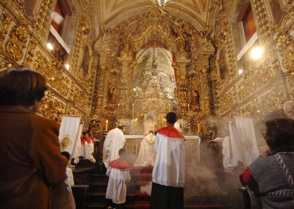 ॐ Jardim das Letras Corpus Christi em Ouro Preto