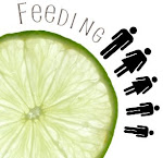 Feeding 5: My Recipes