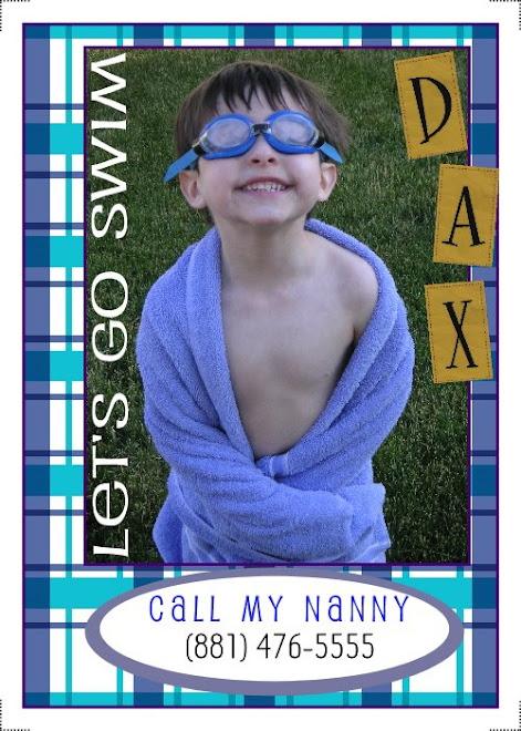 Boy Trading Card