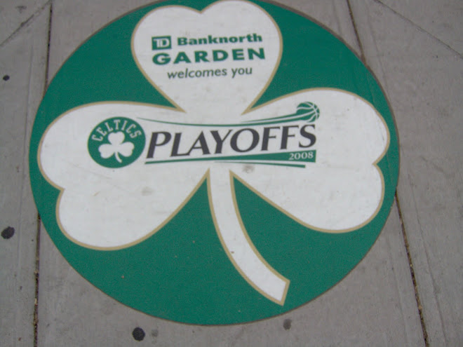2008 Playoffs