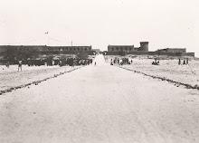 مدخل محطة ألاك 1946