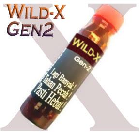 wild x membesarkan zakar
