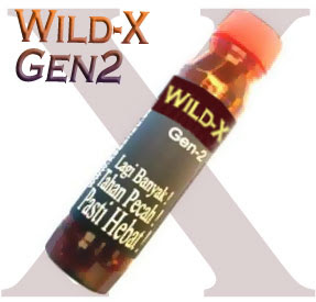 membesarkan zakar wild x