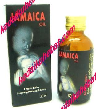 Ubat Kuat Lelaki - Jamaica Oil - Klik pada gambar untuk belian