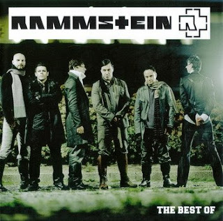 Rammstein – The Best Of (2008)