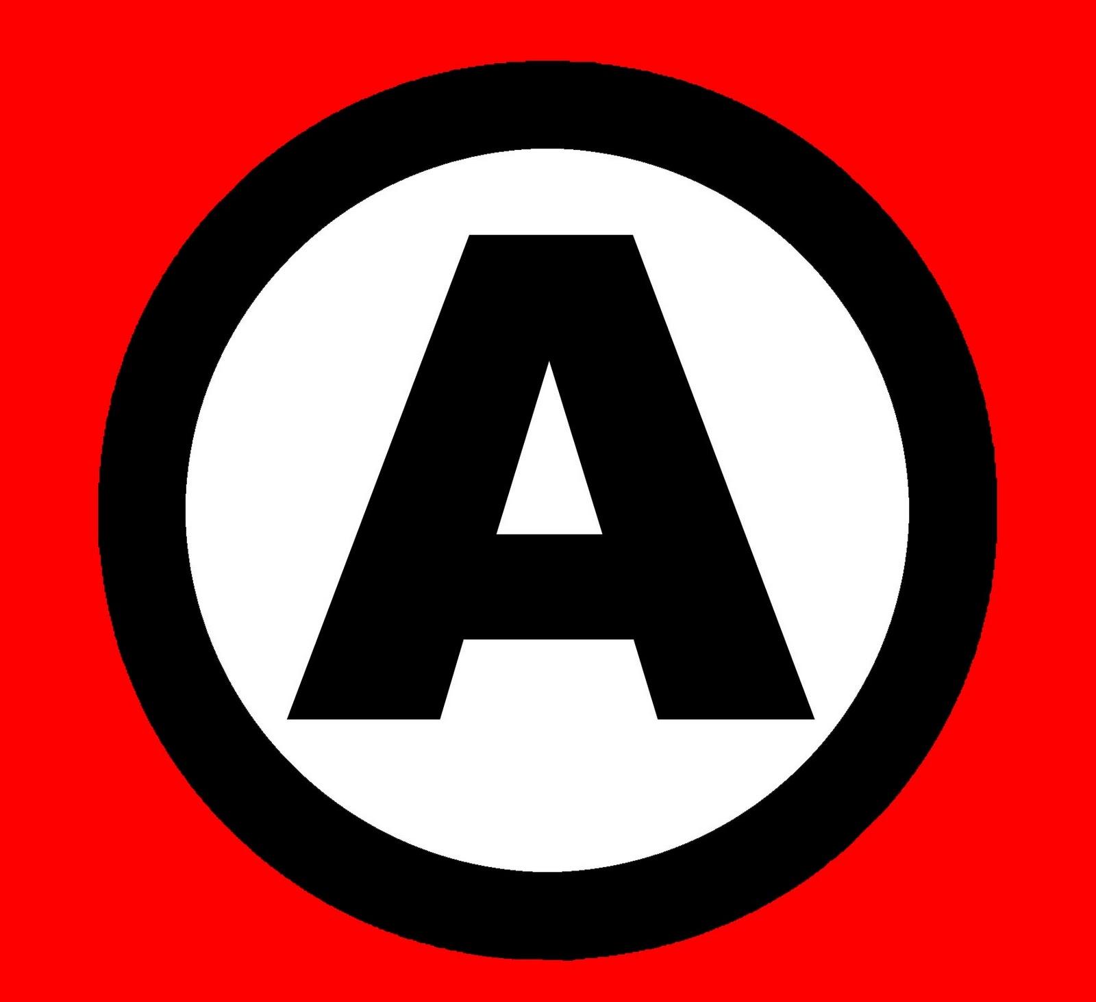 Backwards Nazi Symbol ...