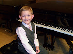 Caleb the Pianist