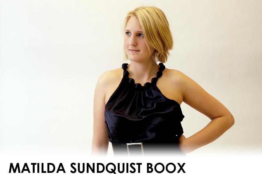 Matilda Sundquist Boox