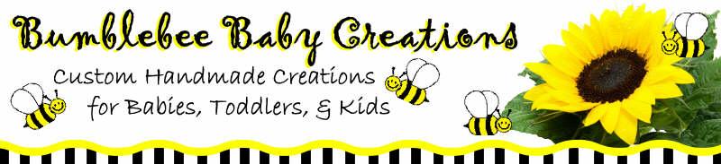 Bumblebee Baby Creations