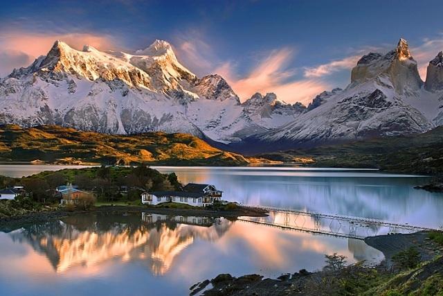 Paisajes Del Cono Sur Americano Blog De Viajes Por El Mundo