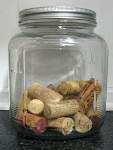 My Spanish Wine Cork Collection