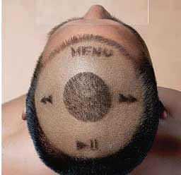 corte de pelo pene