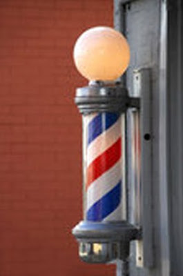 From the Cotton Patch: Barber Shops, Now and Then