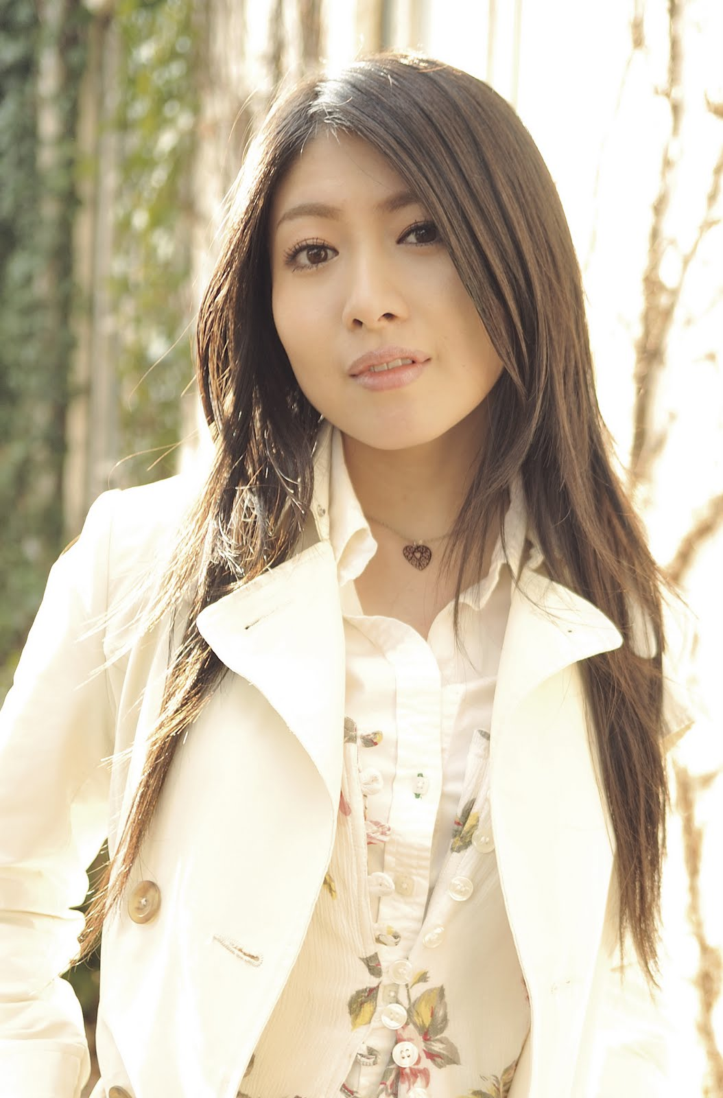 Popular voice actress, Minori Chihara.