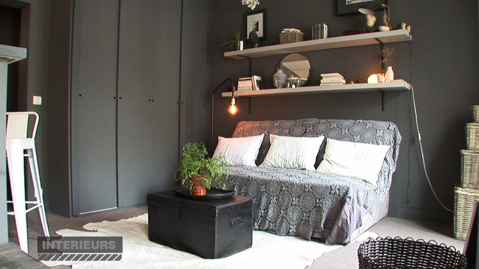 D Co Appartement Sombre  Apporter Lumiere Piece Sombre  BahbeCom