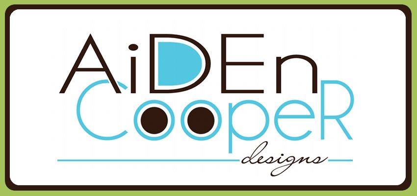 AiDEN CoopeR Designs