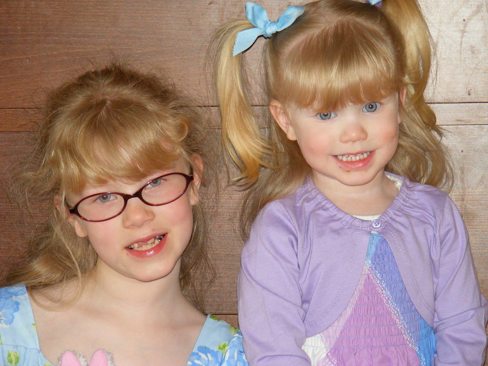 House of Usher!!: Big girls Easter Dresses!!