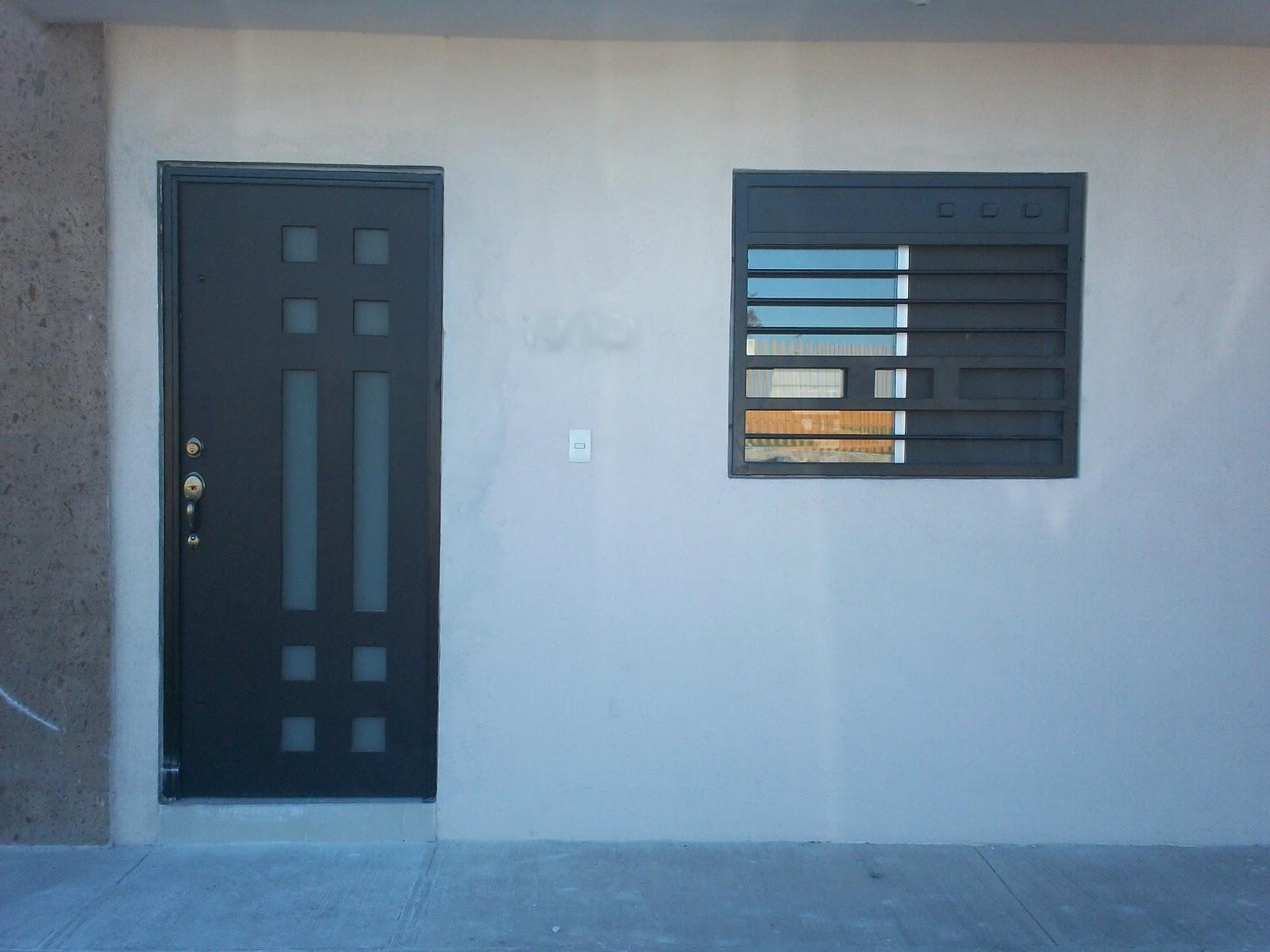 Fotos y diseos de ventanas ventanas modernas para casas - Puertas para casas modernas ...