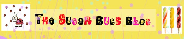 The Sugar Bug's Blog