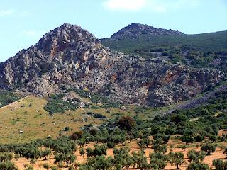 ZIR Sierra Grande de Hornachos