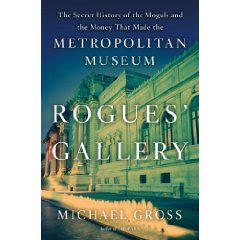 Michael Gross interview: his roguish book and the furious social empress of New York (click pic)
