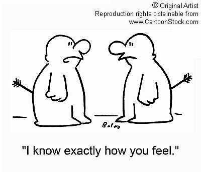 Empathy Cartoon