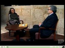 """Entrevista:""""Galicia para el Mundo"""" TVE"""