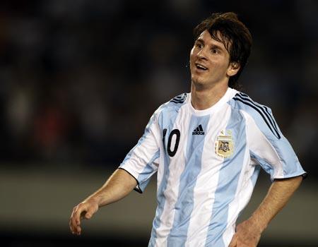 argentina vs germany!