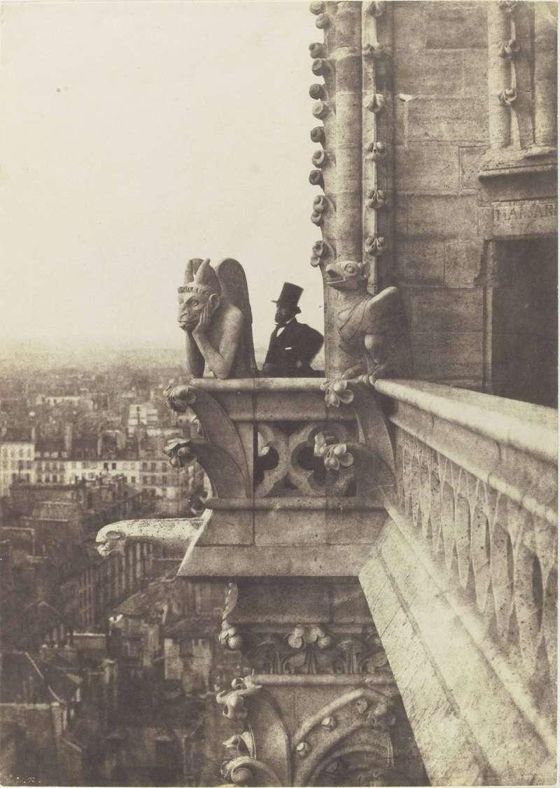 La cathédrale Notre-Dame (1163 - 1866/67) dans Basiliques/Chapelles/Eglises charles%2Bn%25C3%25A8gre_Henri%2Ble%2BSecq