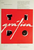 Portada del Nro. 1 de tipoGráfica, julio 1987
