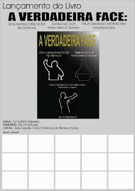 Novo livro lançado dia 12/12/09, na Sala Geraldo Freire (prefeitura).