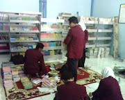Manajemen Perpustakaan