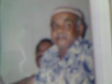 ARWAH PAPA (ATUK ALI)