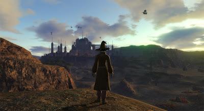 Final Fantasy XIV: FF XIV: Ик... они думают о нас