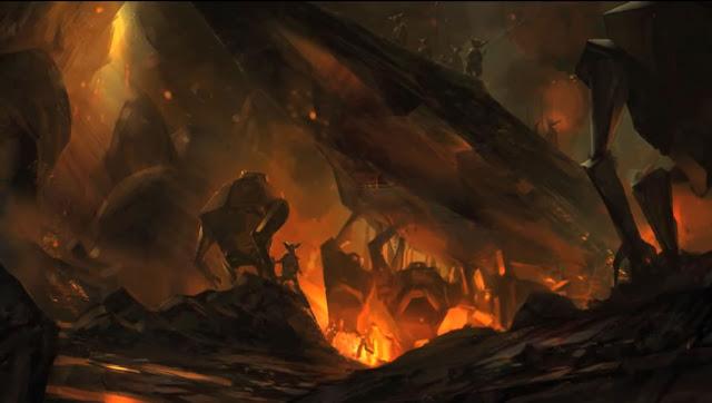 Guild Wars 2: GW2: Сны о чем-то большем