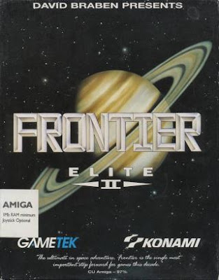 Frontier Elite II box A500